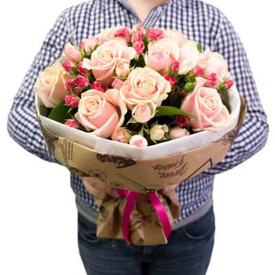 Яке значення має кількість квітів у букеті?