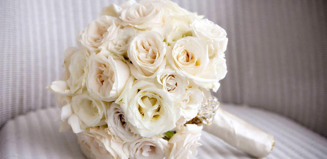 Весільний букет ціна