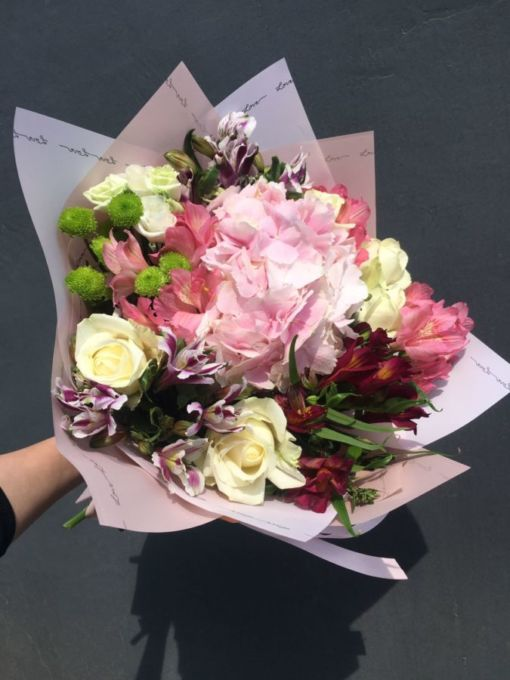 квіти купити