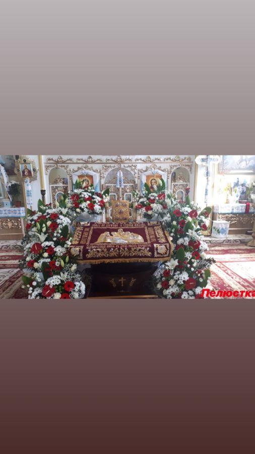 декор церкви Львів