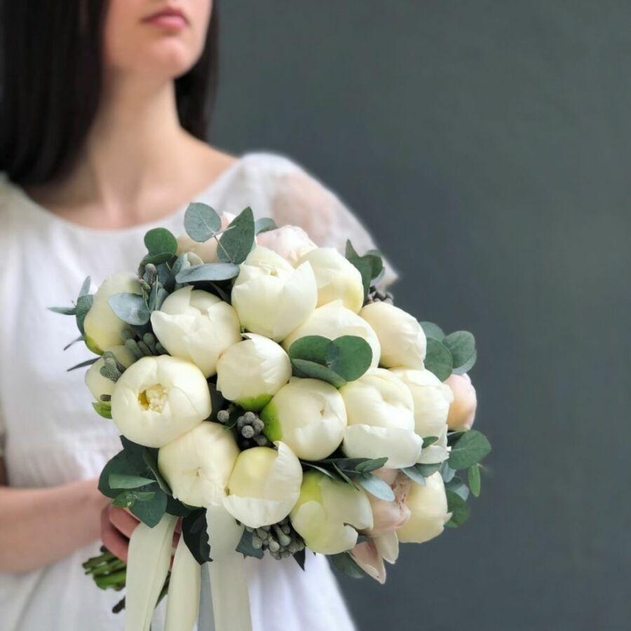 Тренди весільної флористики 2021