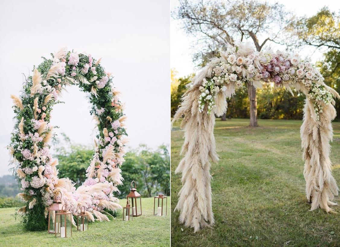 Що наречена має знати про весільну флористику?